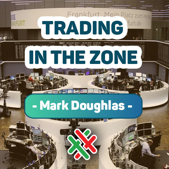 Sách Trading In The Zone